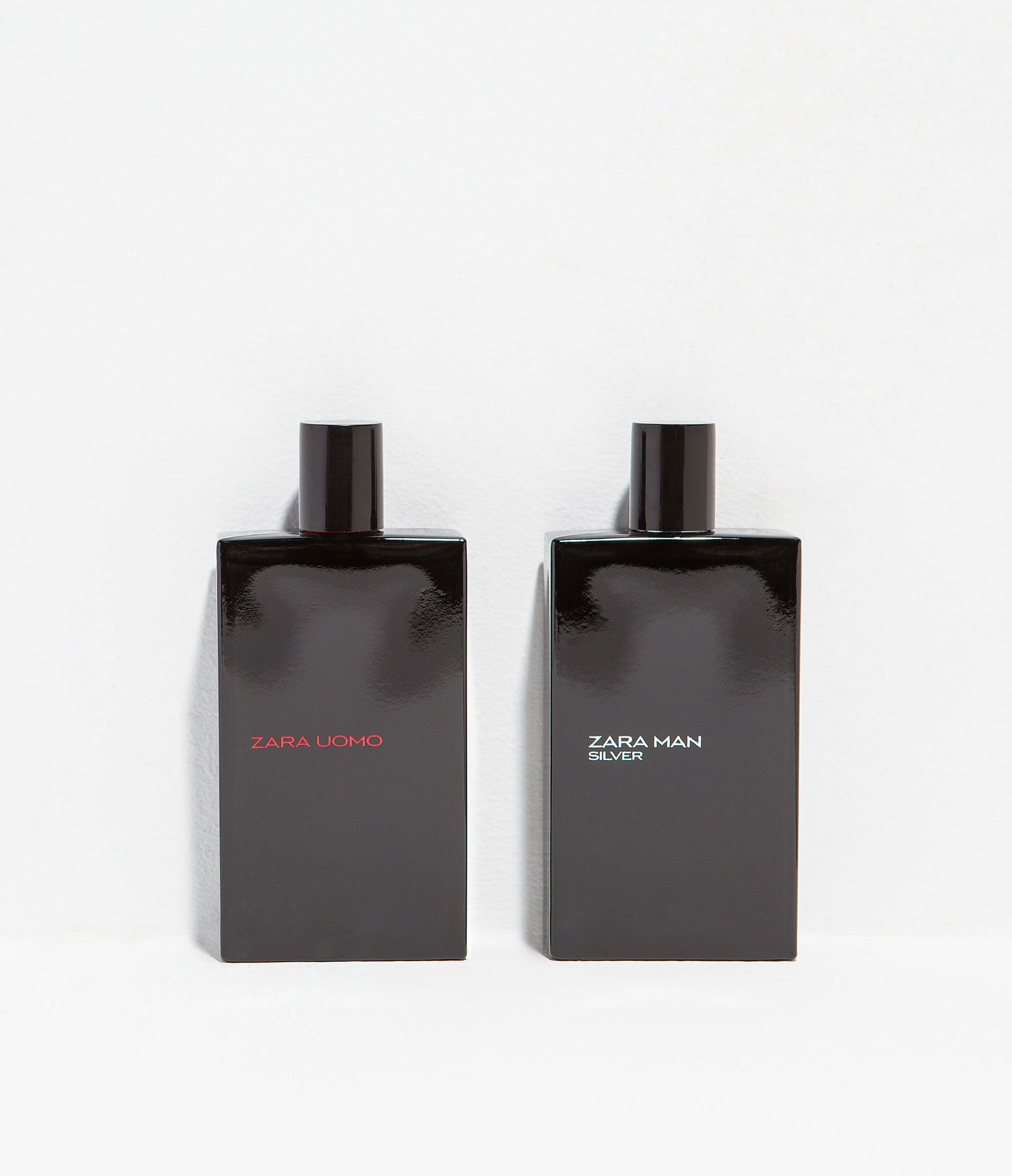 Zara Man Silver 30ml Perfume Para Levar Na Bolsa Ou Na Mochila