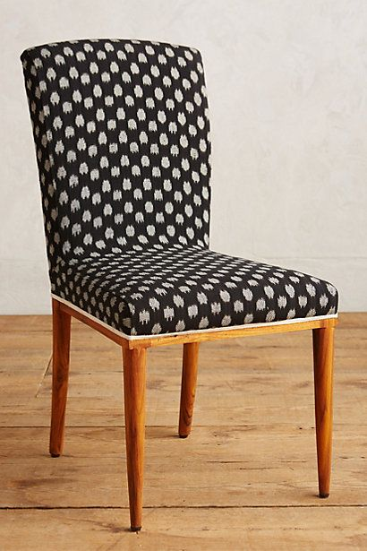 cheap dining room chair | Elza Ikat Dining Chair | New house! | Dining chairs, Cheap ...