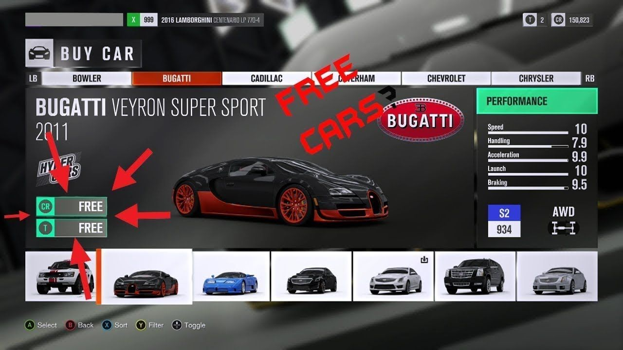 how to get any car for free in forza horizon 3 forza horizon3 pinterest cars. Black Bedroom Furniture Sets. Home Design Ideas