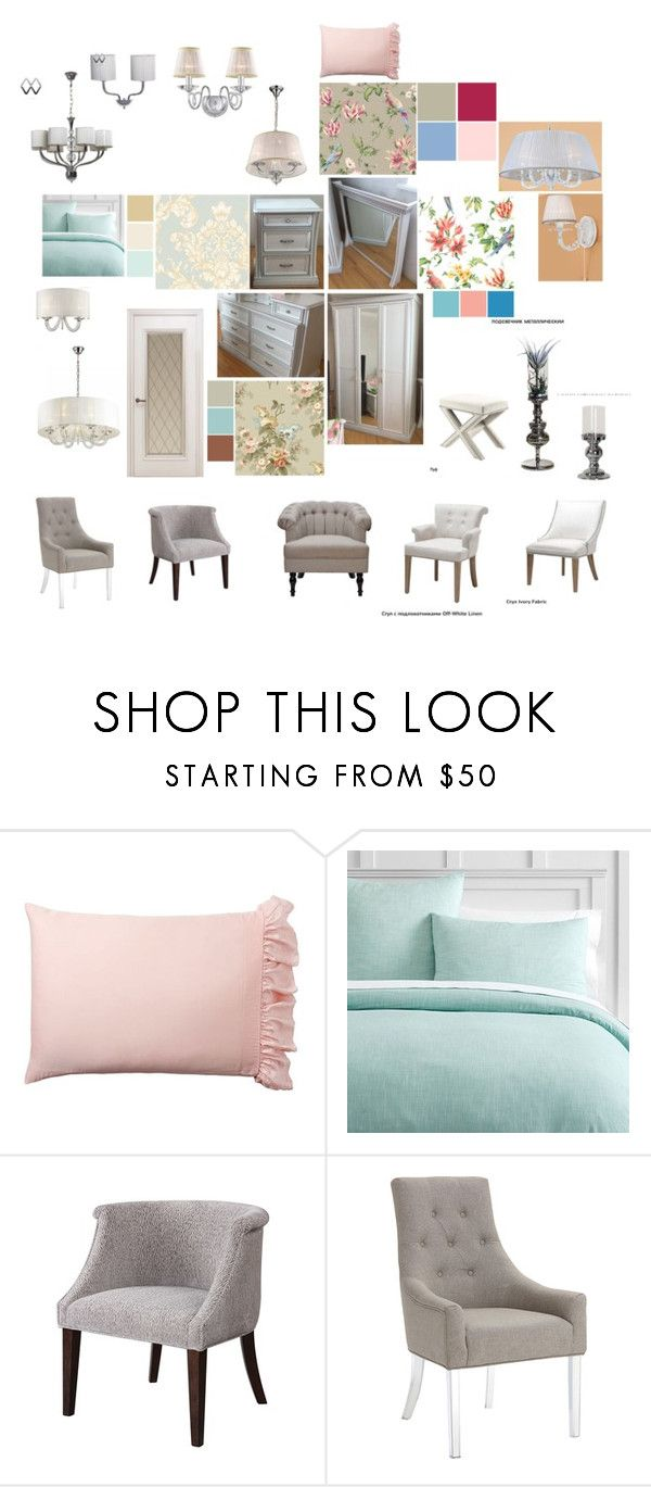 """024"" by tanya-nickolaeva on Polyvore featuring interior, interiors, interior design, дом, home decor, interior decorating, Pottery Barn и PBteen"
