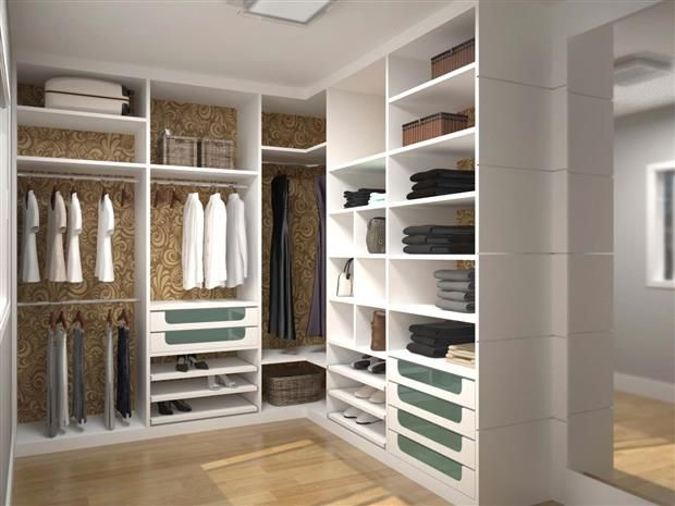 Closet planejado pesquisa google almofadas pinterest for Closets abiertos pequenos