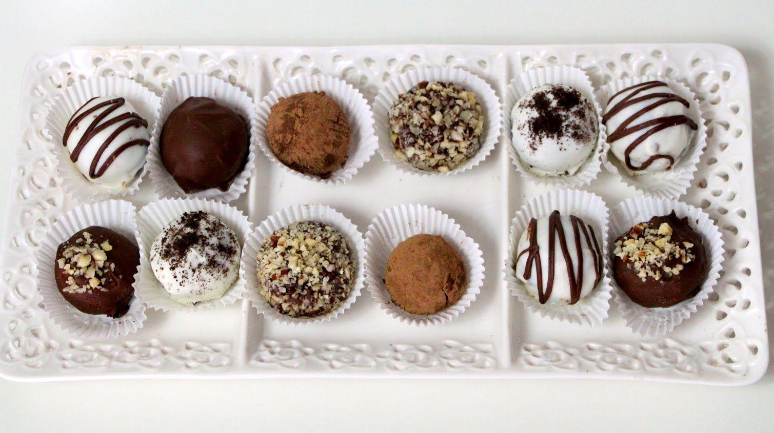 Pin En Desserts