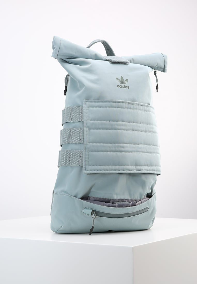 3b1769101f6c6 adidas Originals Rucksack - blue for £64.99 (03 11 16) with free delivery  at Zalando