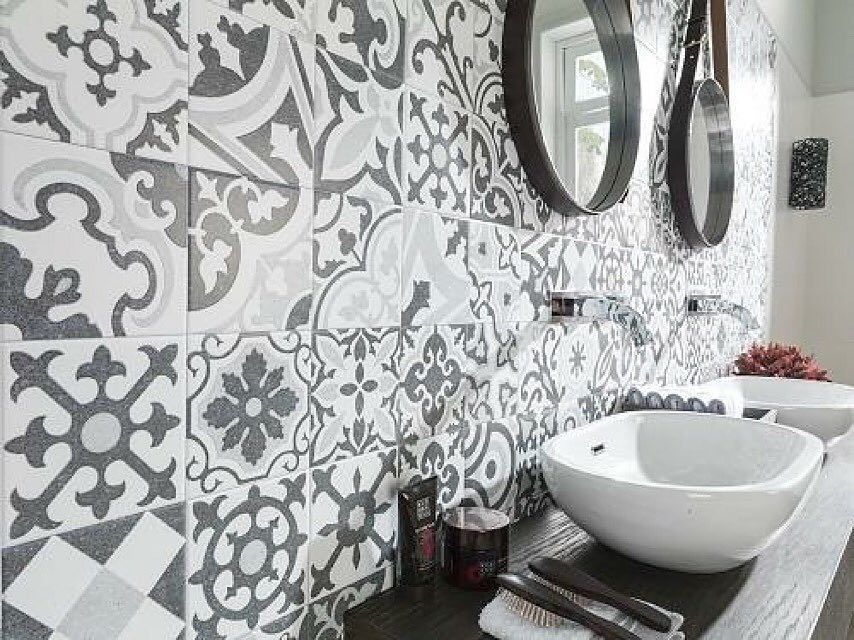 On The Blog What Makes Italian Tiles So Special Link To Our Blog