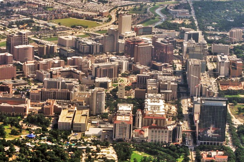 The Texas Medical Center: Houston's Medical Mini-City - Forbes