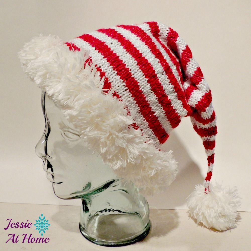 Jolly Elf Hat