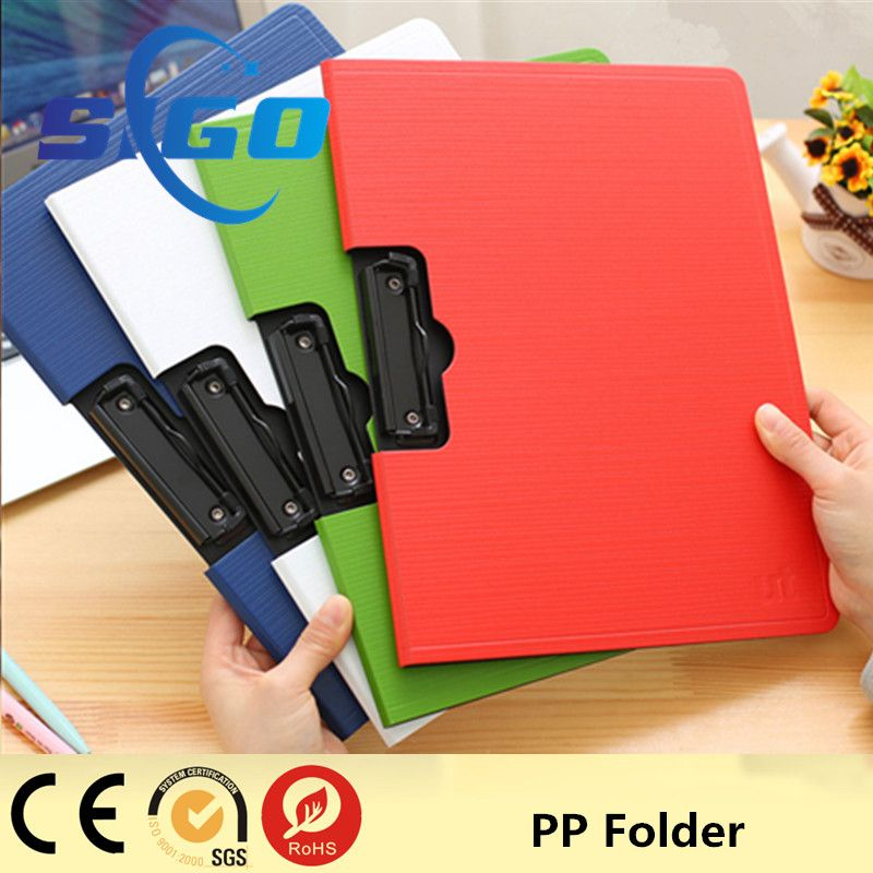 Perfect High Quality Customized Office Stationery A4 Size File Folder