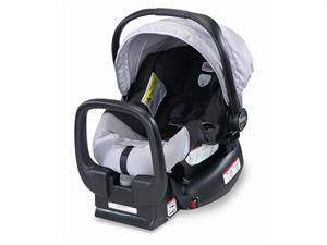 Britax Chaperone Infant Car Seat In My Top Three