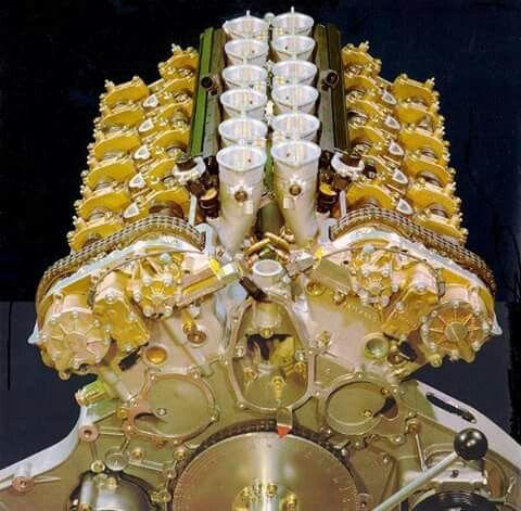 Mclaren V12 Built By Bmw Engineering Mclaren Mclaren F1