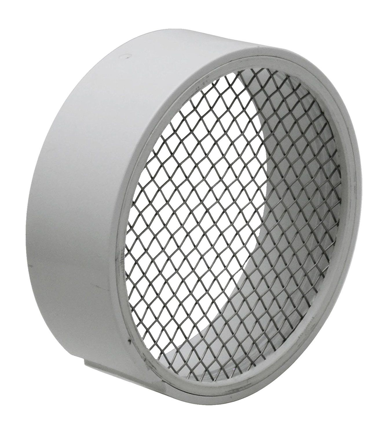 Raven Tvs2ss Pvc Termination Vent With Stainless Steel Screen 2 Find Out More About The Great Product At Th Stainless Steel Screen Pvc Fittings Stainless