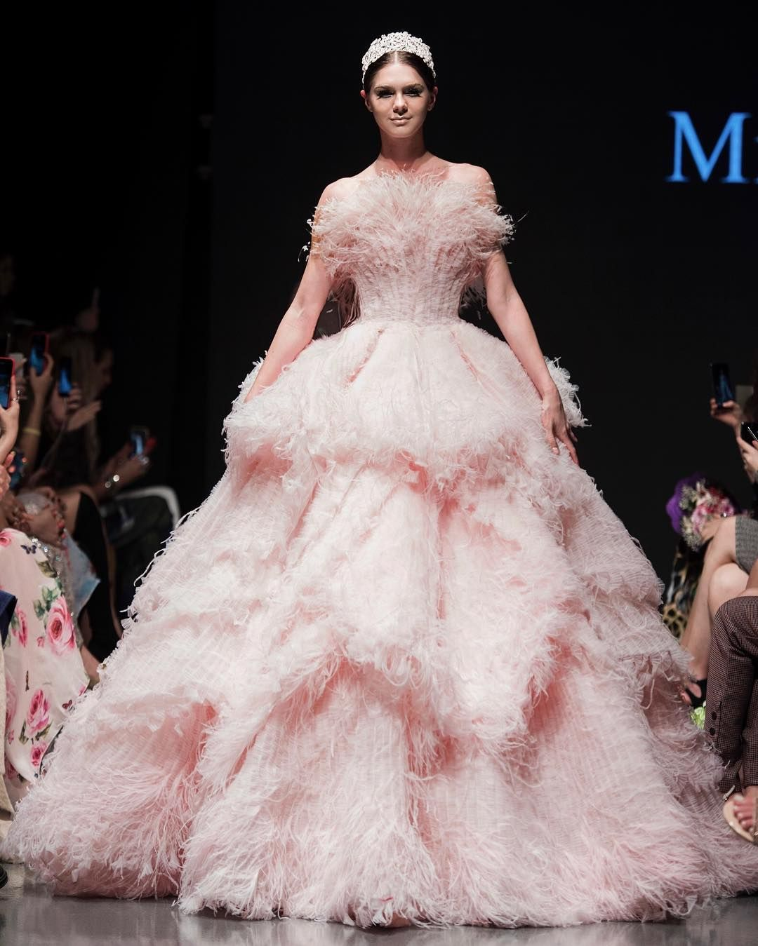 """331955447d MICHAEL CINCO Dubai on Instagram  """"The Impalpable Dream of PERSIA... The  Empress of PERSIA Collection....Thank you  jacobabrian  maygum23 ..."""