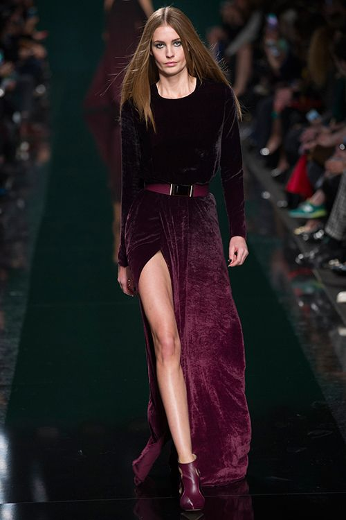 Elie Saab, 2014 autumn/winter, Paris
