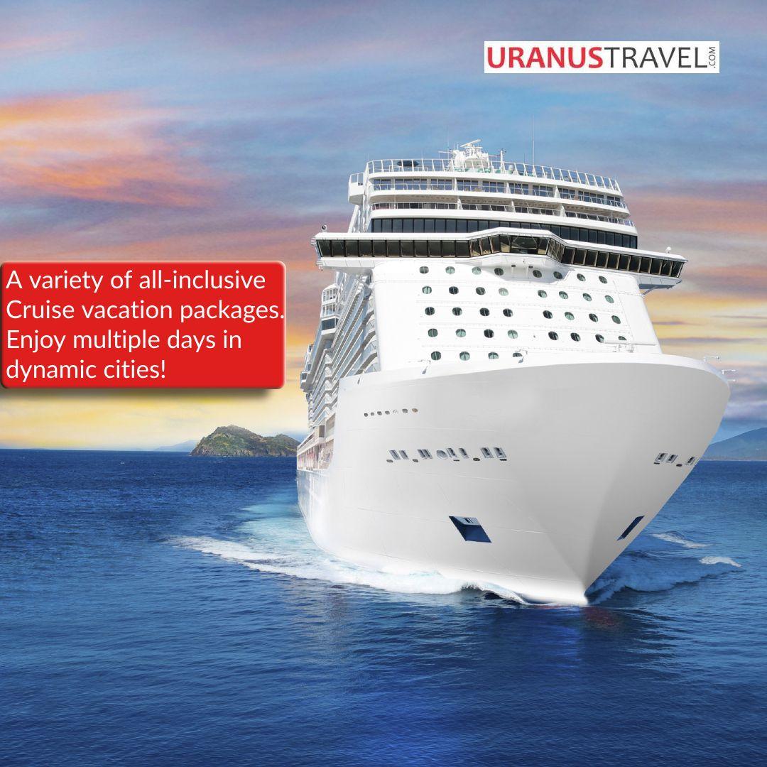 #CruiseTourPackage #CruiseHolidayPackage