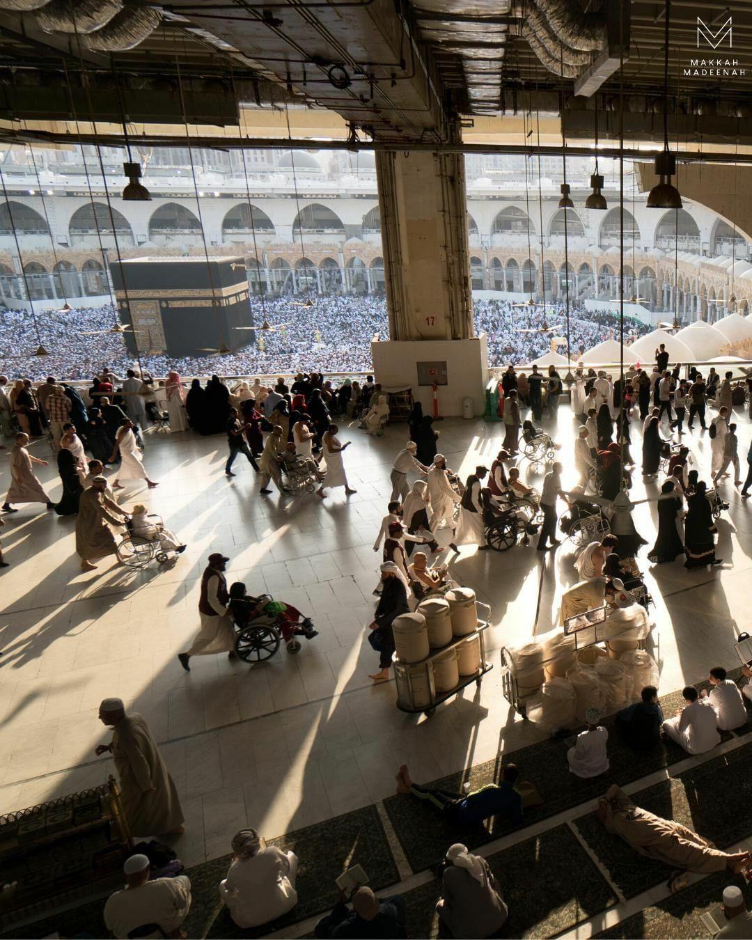 Pin Oleh Marie Di Makkah Madeenah مكة مدينة Di 2020 Mekah