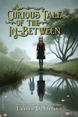 A Curious Tale of the In-Between (Hardcover) | Rainy Day Books