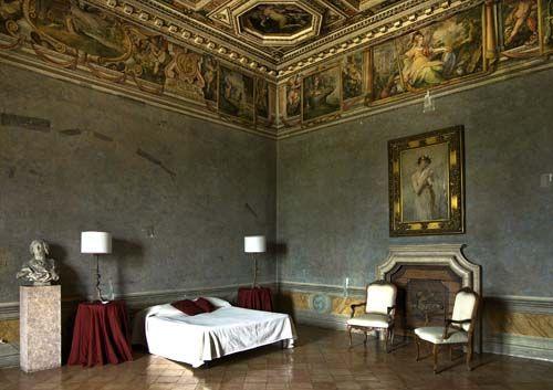 int rieur villa m dicis ambiance pinterest bibs. Black Bedroom Furniture Sets. Home Design Ideas
