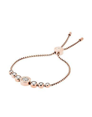 b9b82b5b1856 MICHAEL KORS Women s Bracelet Copper -- --