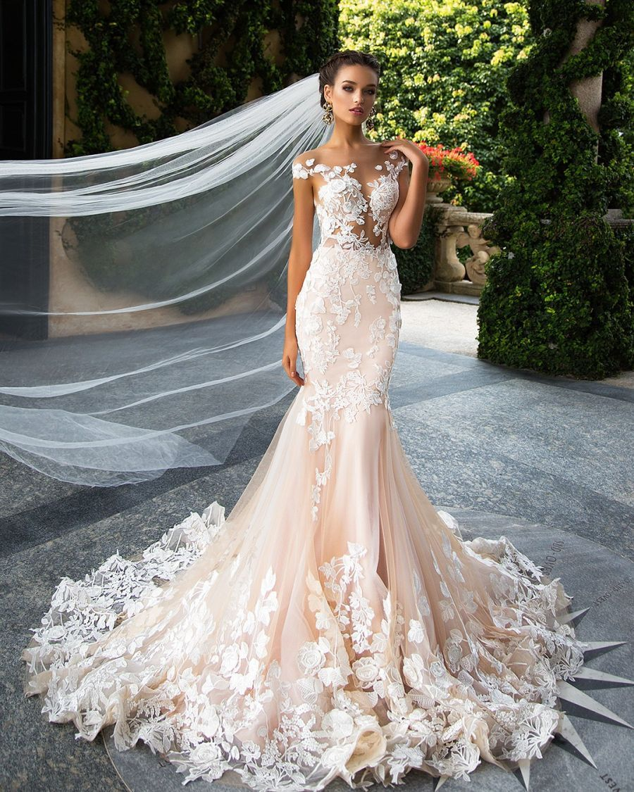 70+ Bedazzled Wedding Dresses - Dresses for Wedding Party Check more ...