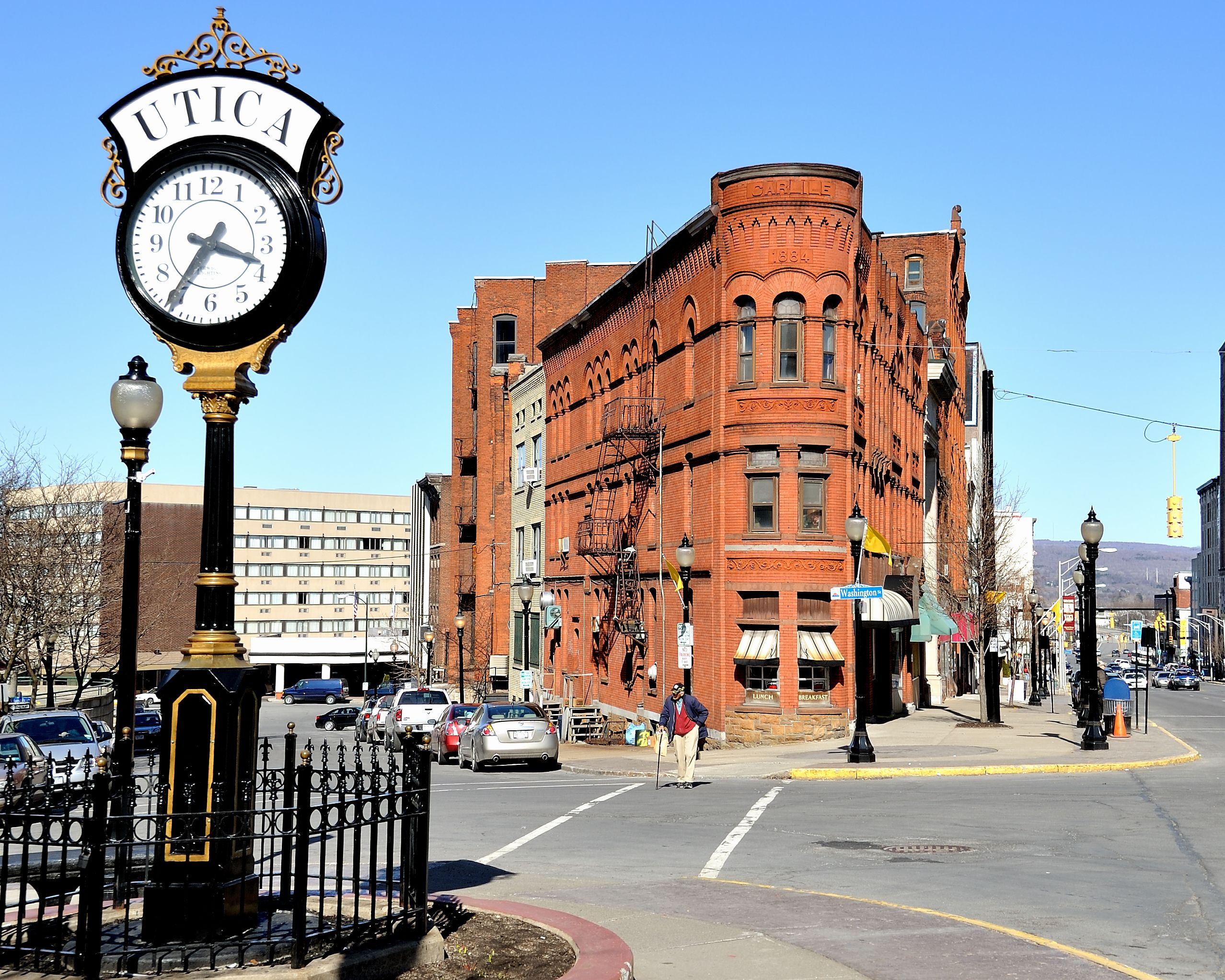 Utica Ny Home Sweet Home For The First 5 Years Of My Life