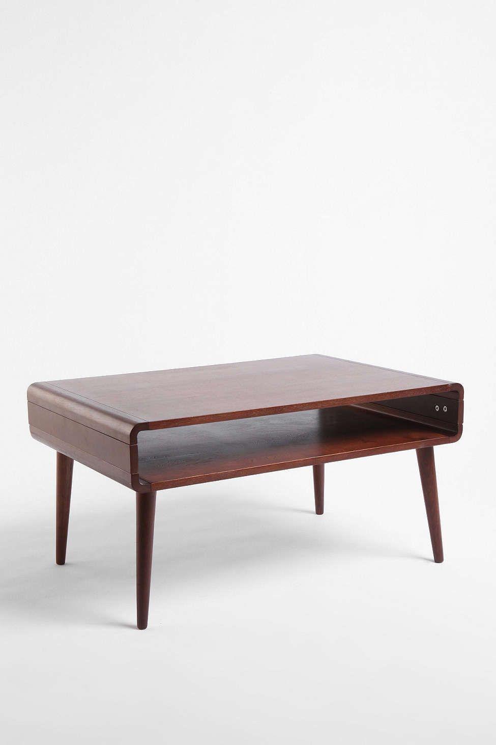 Danish Modern Coffee Table Meja Ruang Tamu Meja Kopi Meja [ 1463 x 975 Pixel ]