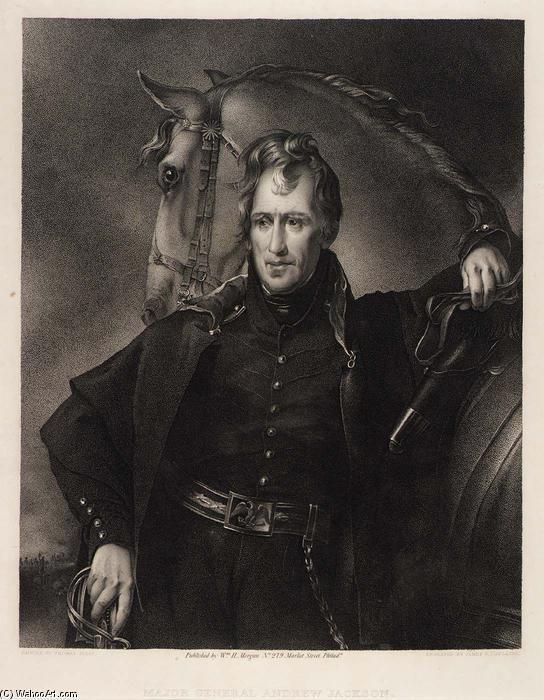 I Killed The Bank ~ President Andrew Jackson: U.S. Vice President Aaron Burr Shoots A Rothschild Czar ~ Rothschild's Bank Agent Alexander Ha...