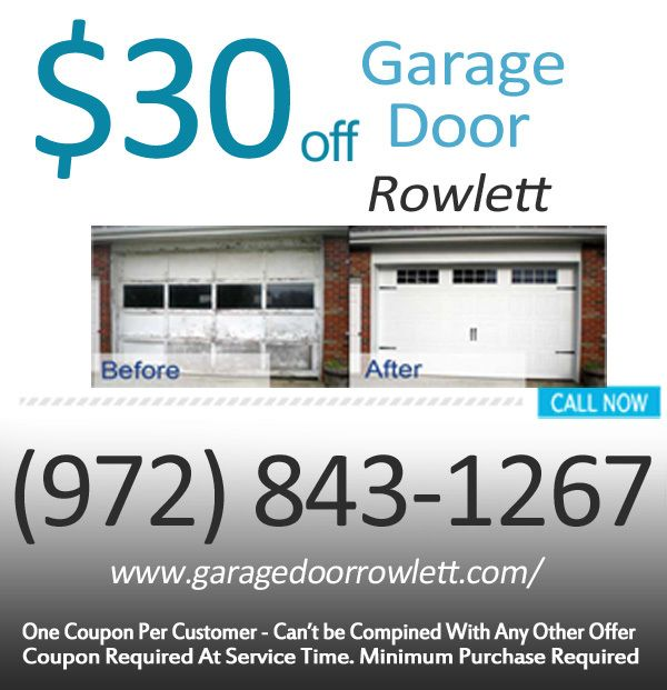 Http Garagedoorrowlett Com 972 843 1267 Our Professional