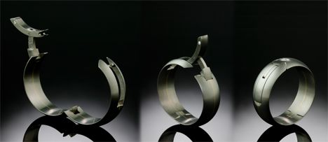 A Safer Symbol Wedding Ring Clasps To Prevent Accidents Kedvencek