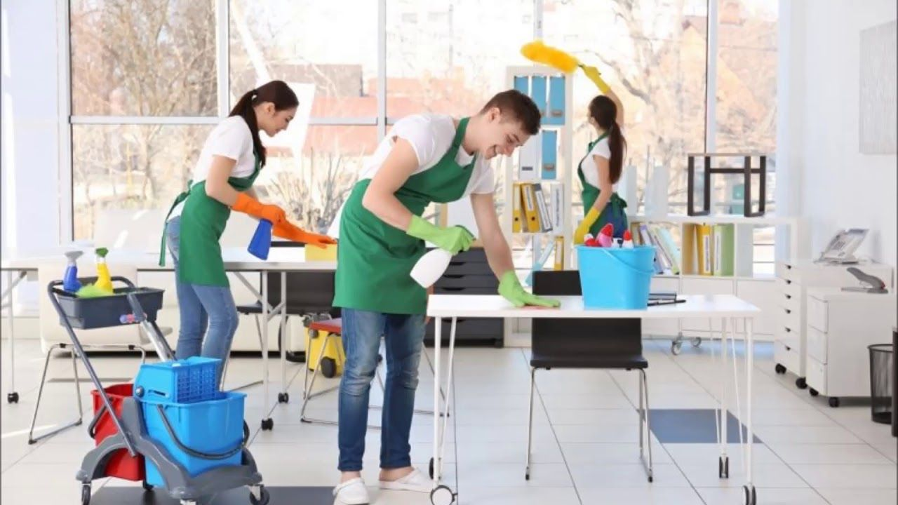 Office Cleaning Company in Omaha NEBRASKA Price Cleaning