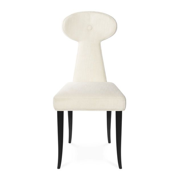 Jonathan Adler Vera Dining Chair Upholstered Dining Chairs