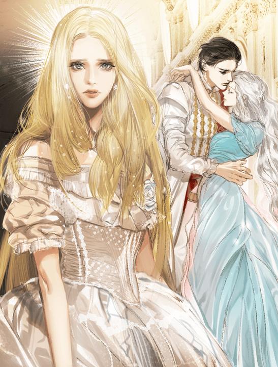 La Emperatriz se volvió a casar - Capítulo 22: Las lágrimas que solo Reina conoce (1)