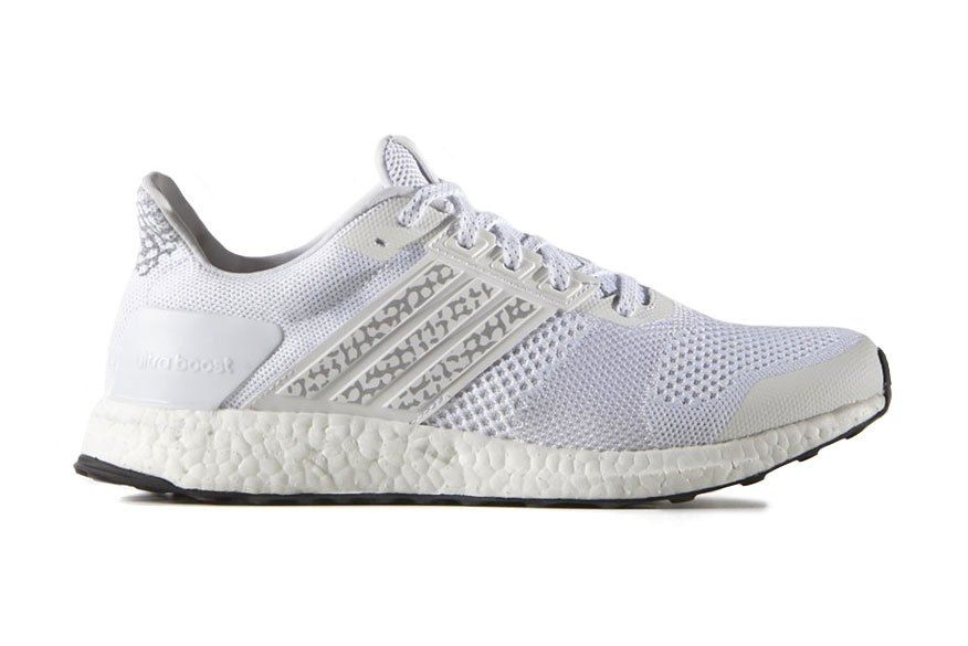 08731bd84c8d8 The adidas Ultra Boost ST Returns with Some Added Glow. The adidas Ultra  Boost ST Returns with Some Added Glow Glow Shoes