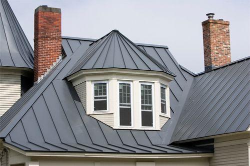 Series 1300 Standing Seam From Englert Metal Roof Construction Metal Roof Metal Roof Colors