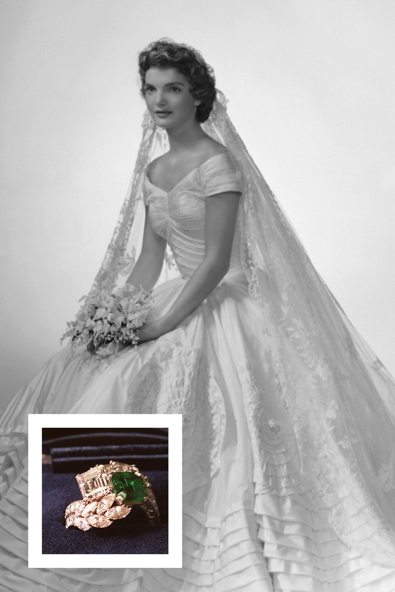 The most expensive wedding dress   Best Celebrity Engagement Rings  Biggest Most Expensive Rings