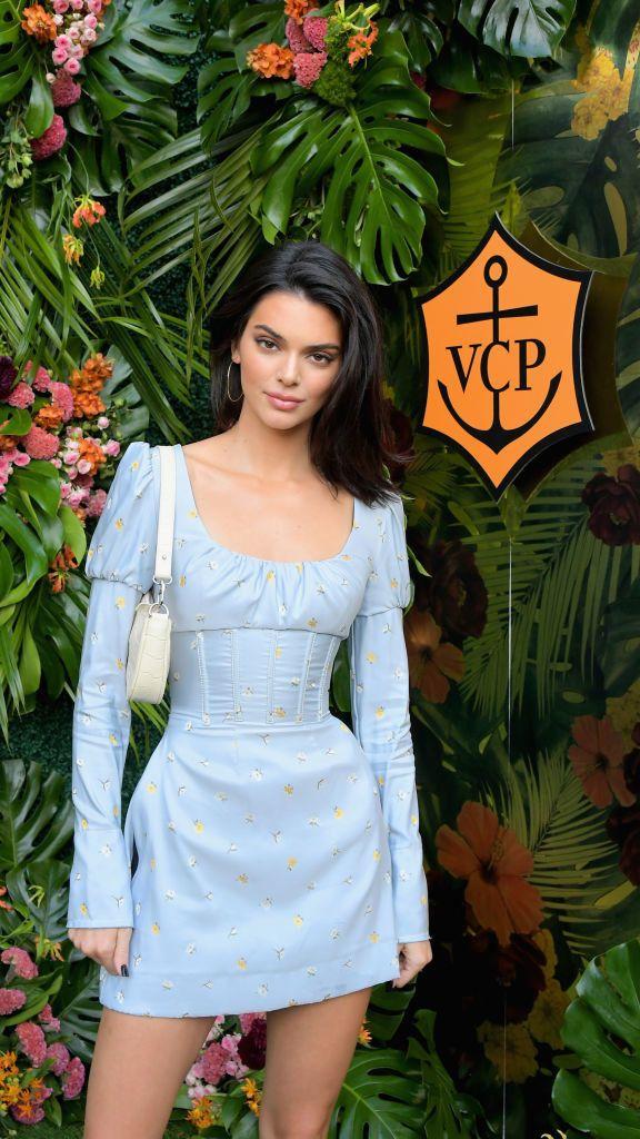 Cet événement dont vous n'avez probablement jamais entendu parler a des célébrités montrant leurs meilleurs looks mode   – Fashion