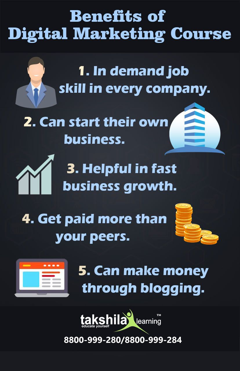 Which digital marketing course should you take to boost your marketing skills, absolutely free of charge? Best Online Digital Marketing Course In Hindi - Internet ...