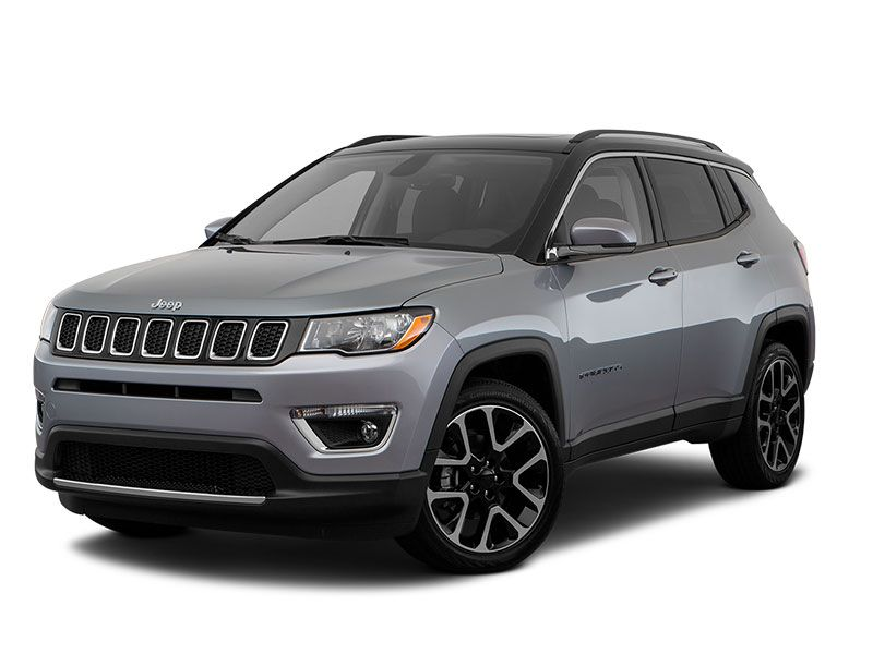 Jeep Compass 1 4 Mair 103kw Longitude 4x2 Jeep Coche Modelo Coches