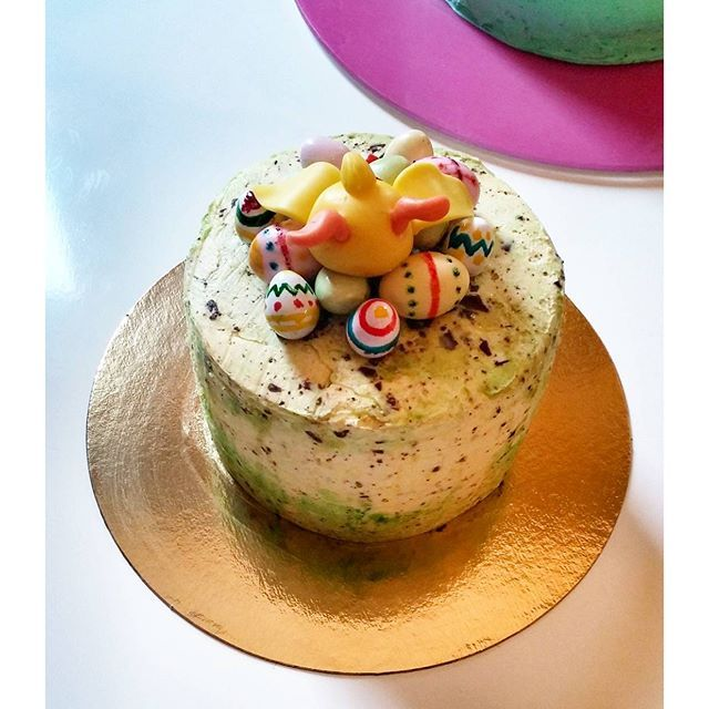 #leivojakoristele #mitäikinäleivotkin #pääsiäinen Kiitos @mikaela_stockus