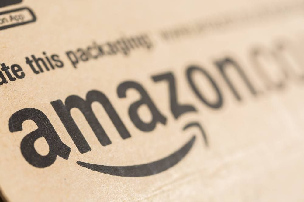 Amazon looking to branch into the pharmaceutical business