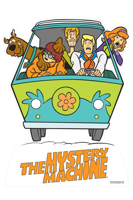 Scooby Doo Google Search Scooby Doo Velma Scooby Doo Daphne From Scooby Doo