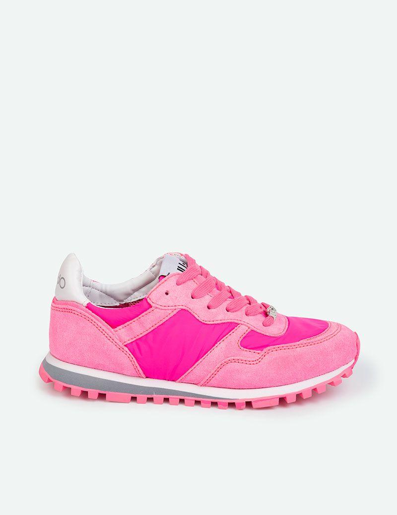 aliexpress amplia selección de colores amplia selección de colores y diseños La tendencia flúor llega con las nuevas zapatillas de Liu Jo | Liu ...