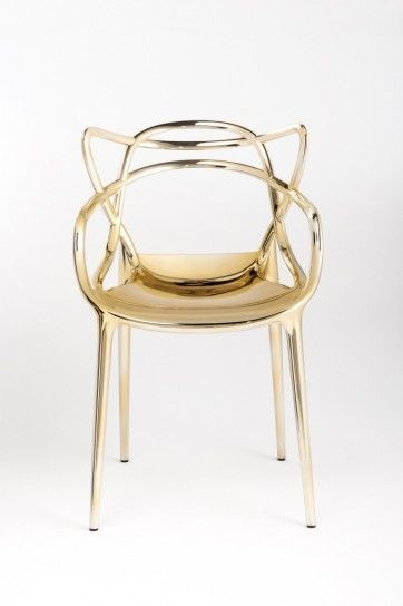 Kartell sedia Masters | Design Week 2014 | Pinterest