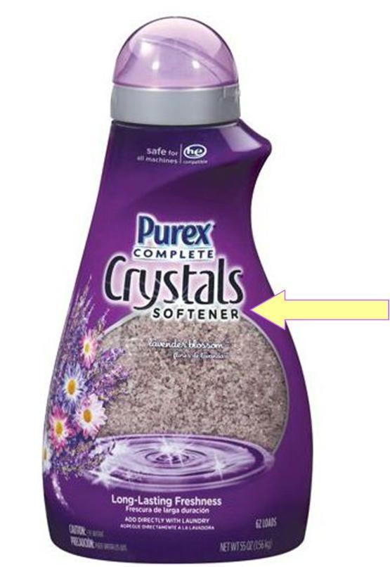 budget101 com lavender super laundry sauce softener