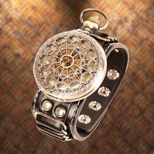Wrist Chronambulator