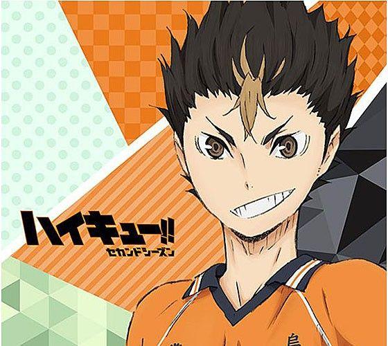 Haikyuu Nishinoya Manga: Top 10 Most Beloved Haikyuu!! Characters