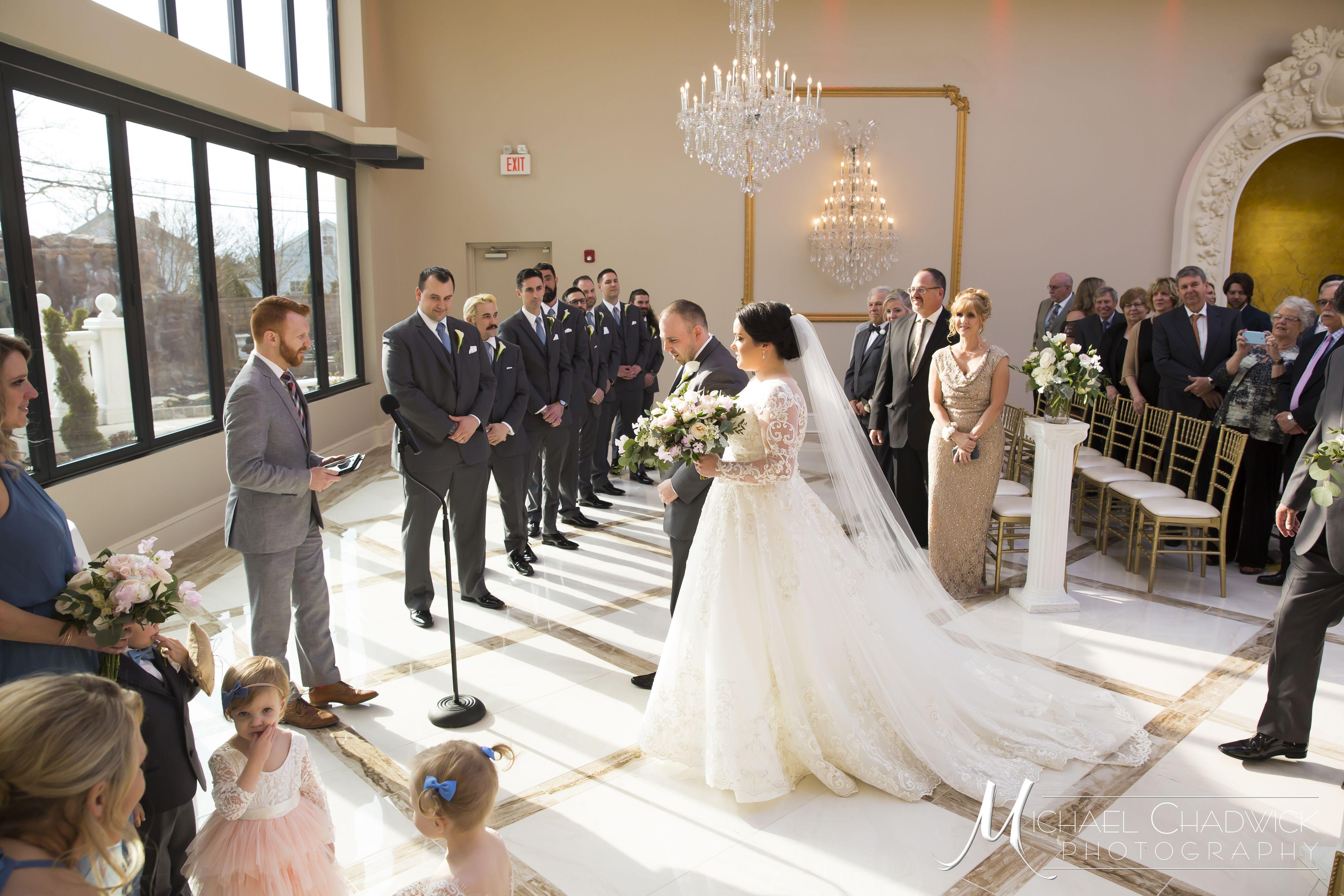 Photo of Cérémonie de mariage