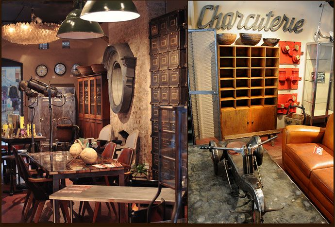 stores furniture barri europe store stock antique vintage in spain barcelona town photo old gotic cupboard