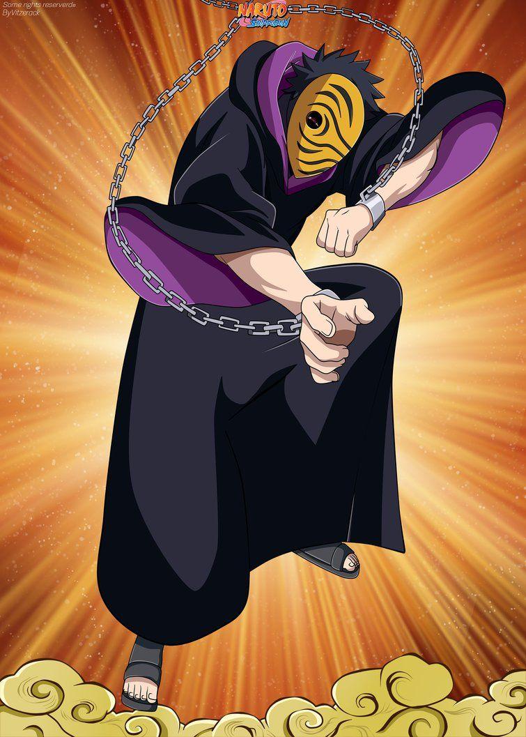Obito Naruto Tobi Akatsuki Mask Tobimask Obitomask Anime Manga Uchiha Obitouchiha Narutomanga Narutoanime Obito Obito Mask Tobi Mask Masked Man