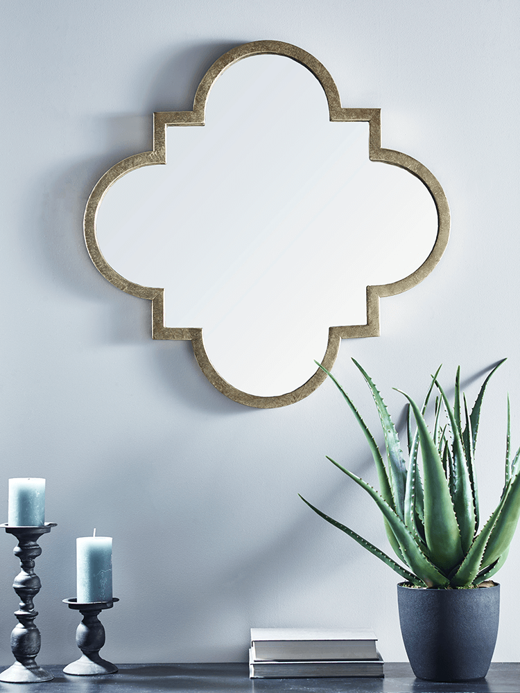 With A Fabulous Rustic Brass Finish And Simple Maroq Inspired Shape Our Large Statement Mirror Will Add Warmth Light To Your Room