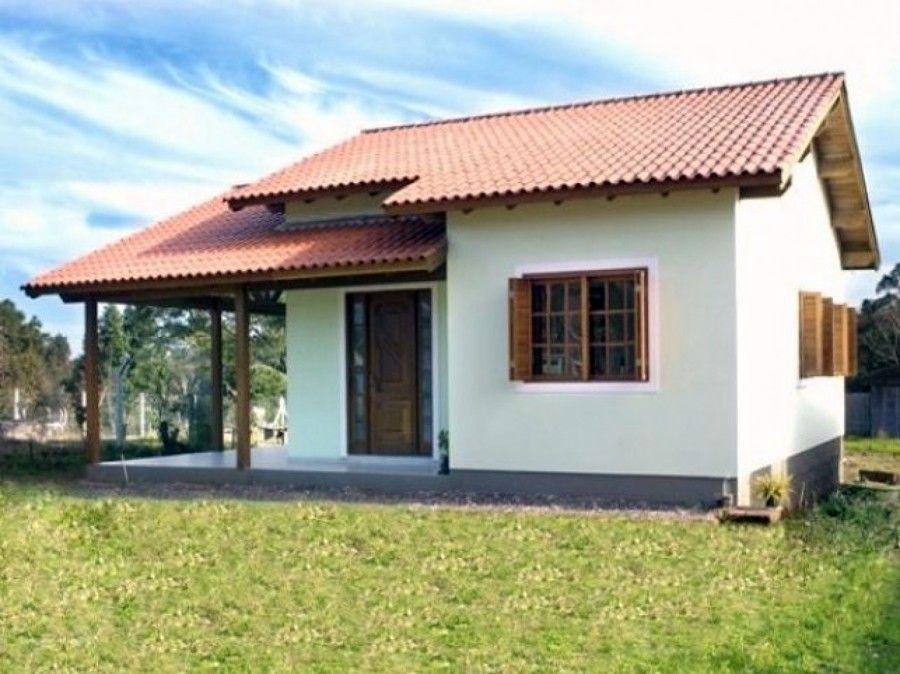 Fachadas casas de praia pesquisa google tudo de bom - Casas madera economicas ...