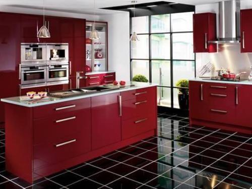 Modern Kitchen Floor Tiles modern kitchen tiles hd